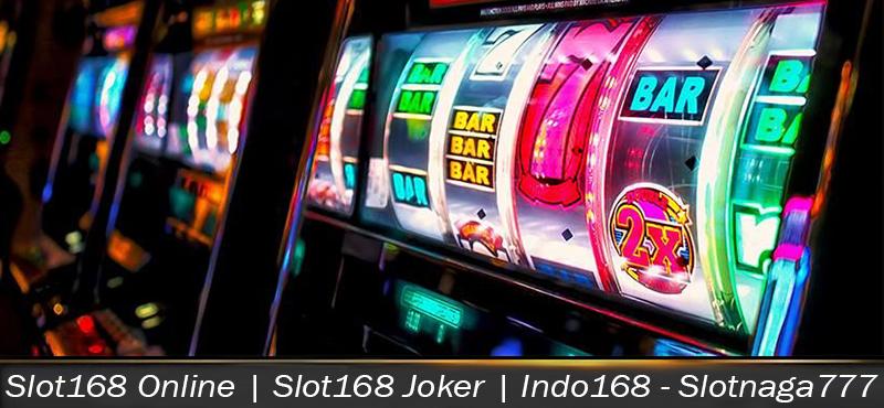 slot168 online
